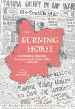 Cover of The Burning Horse