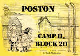 Picture of the cover to Poston Camp II, Block 211