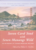 Cover of Seven Card Stud with Seven Manangs Wild